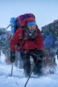 Jason Clarke in 'Everest'
