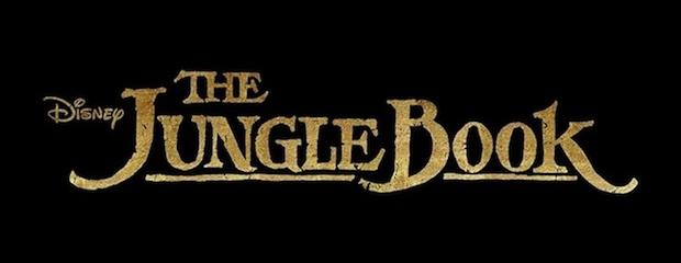 'The Jungle Book' Logo