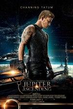 'Jupiter Ascending' Character Poster