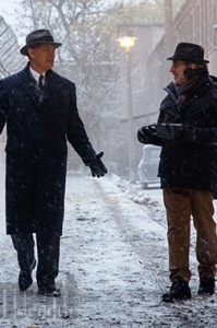 Tom Hanks & Steven Spielberg