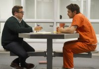 Jonah Hill & James Franco in 'True Story