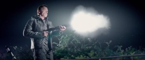 'Terminator: Genisys' Trailer Screenshot