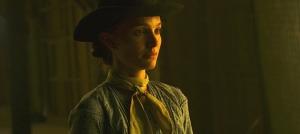 Natalie Portman in 'Jane Got a Gun'