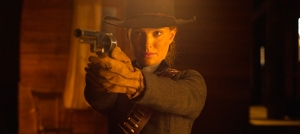 Natalie Portman in 'Jane Got a Gun'
