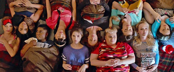 Image of 'Pitch Perfect 2'