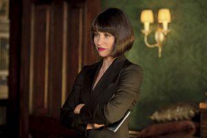 Evangeline Lilly as Hope Van Dyne in 'Ant-Man'