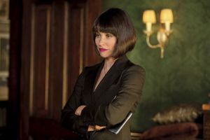 Evangeline Lilly as Hope Van Dyne in 'Ant-Man'