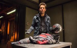 Paul Rudd in 'Ant-Man'