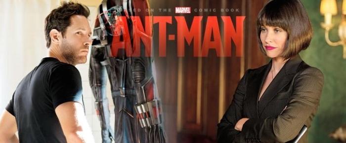 'Ant-Man' Banner