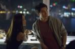 Wei Tang & Leehom Wang in 'Blackhat'