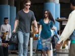 Chris Hemsworth & Wei Tang in 'Blackhat'