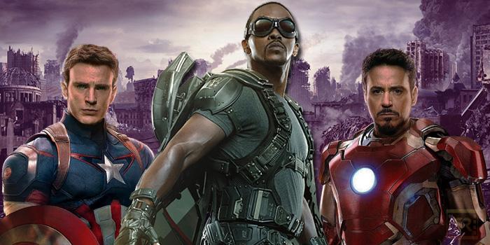 Captain-America-Falcon-Iron-Man-Civil-War-Art