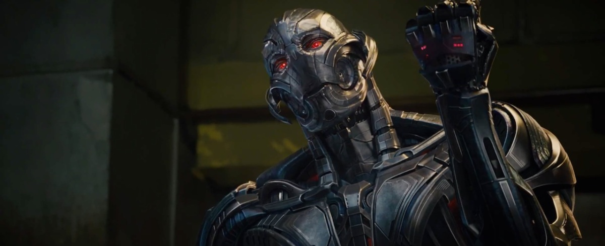 Check Out the Screenshot Batch for the Latest 'Age of Ultron' Trailer!