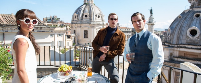 Image of 'The Man from U.N.C.L.E.'