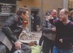 Jeremy Renner & Joss Whedon