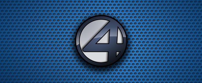 'The Fantastic Four' Logo