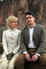 Nicole Kidman & James Franco in 'Queen of the Desert'