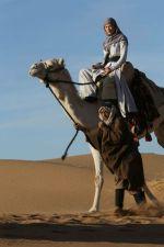 Nicole Kidman in 'Queen of the Desert'