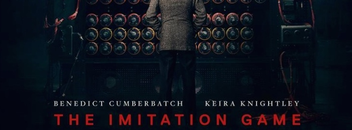 'The Imitation Game' Banner