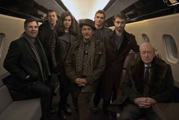 Cast of 'Now You See Me: The Second Act'