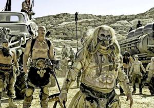 Nathan Jones in 'Mad Max: Fury Road'