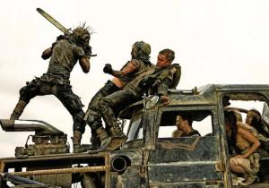 Image of 'Mad Max: Fury Road'