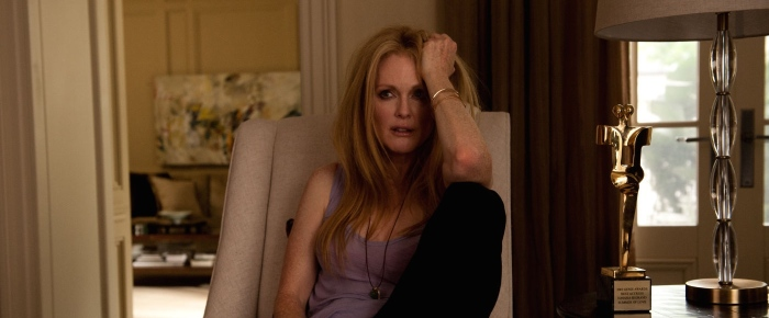 Julianne Moore in 'Maps to the Stars'