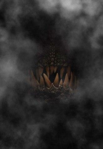 Indominus Rex Teaser Image