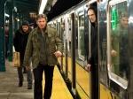 Liam Neeson & Joel Kinnaman in 'Run All Night'