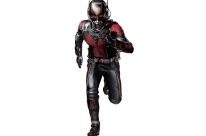 The 'Ant-Man' Suit