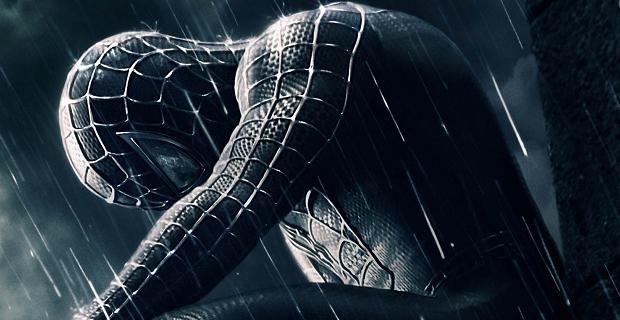 Spider-Man-3-Rain