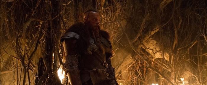 Vin Diesel in 'The Last Witch Hunter'
