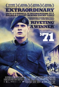 '71' Poster