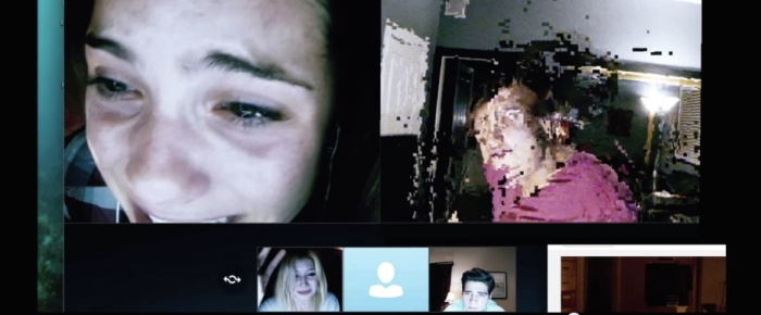 Image of 'Unfriended'