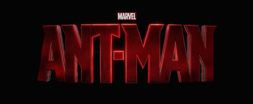 'Ant-Man' Logo