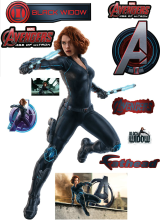 Avengers-Age-of-Ultron-Black-Widow-Fathead
