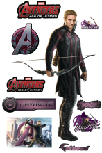 Avengers-Age-of-Ultron-Hawkeye-Fathead