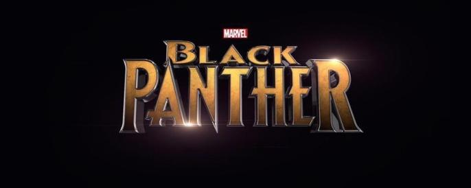 'Black Panther' Logo