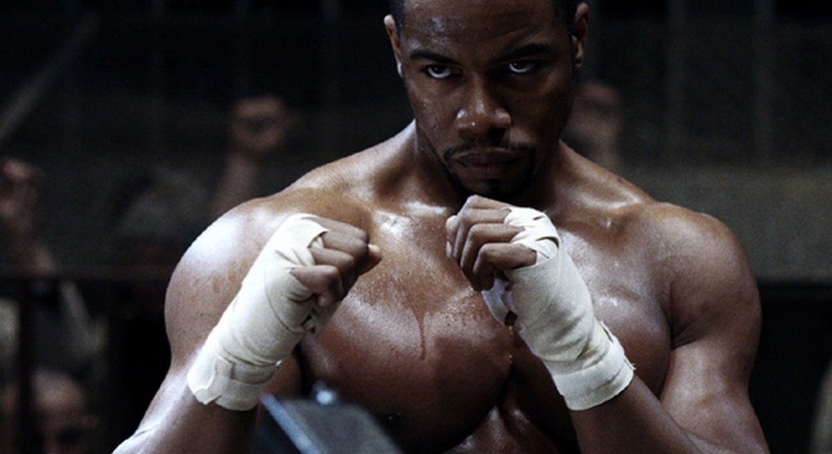 Michael Jai White, Why Aren't You a Big Action Star?