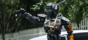 Image of 'Chappie'