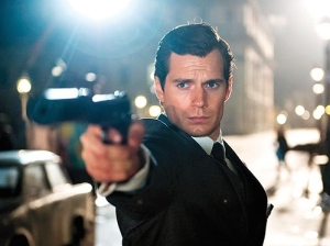 Henry Cavill in 'The Man from U.N.C.L.E.'