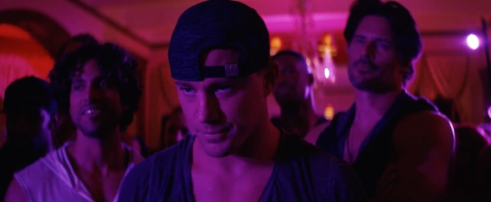 Image of 'Magic Mike XXL'