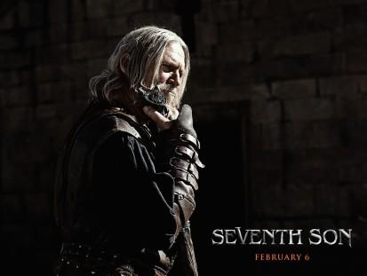 Jeff Bridges in 'Seventh Son'