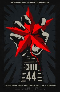 'Child 44' Poster