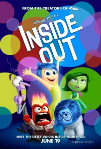 'Inside Out' Poster