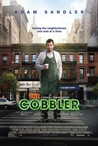 'The Cobbler' Poster