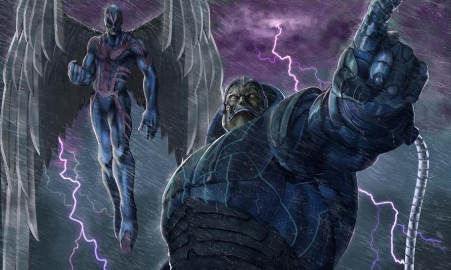 Archangel & Apocalypse