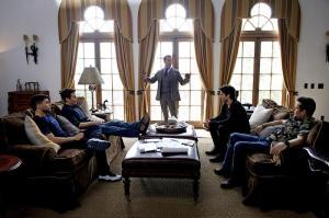 The Cast of 'Entourage'