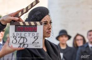Monica Bellucci in 'Spectre'