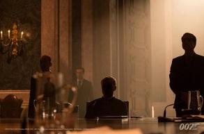 Christoph Waltz in 'Spectre'